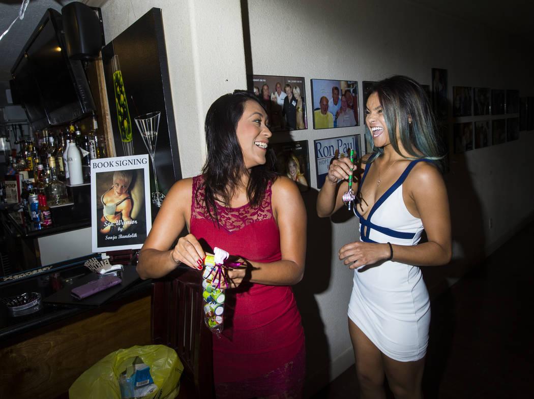 Prostitutes North Las Vegas
