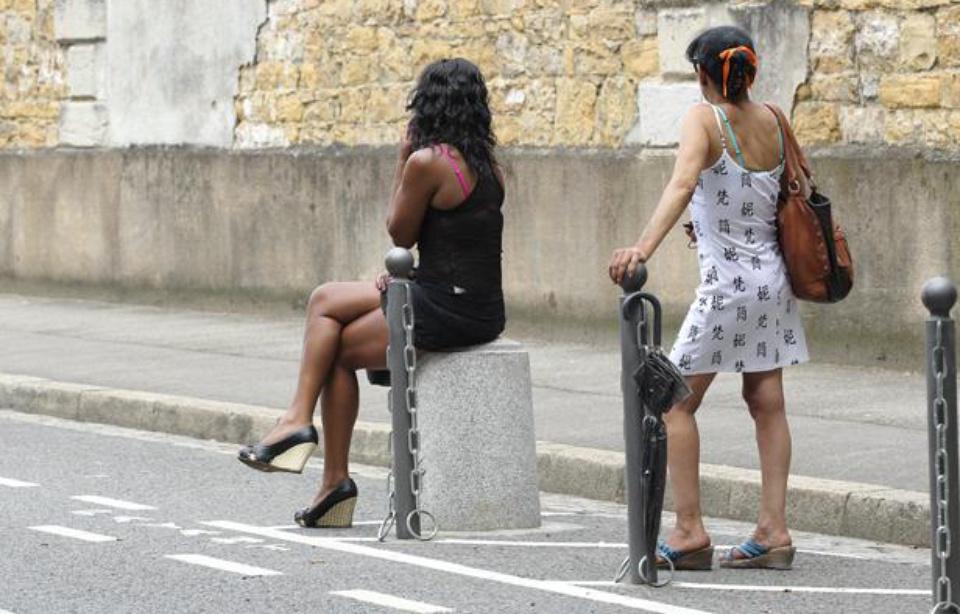Prostitutes Torcy