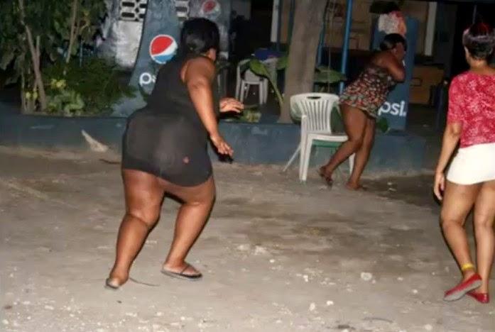Prostitutes Bolgatanga