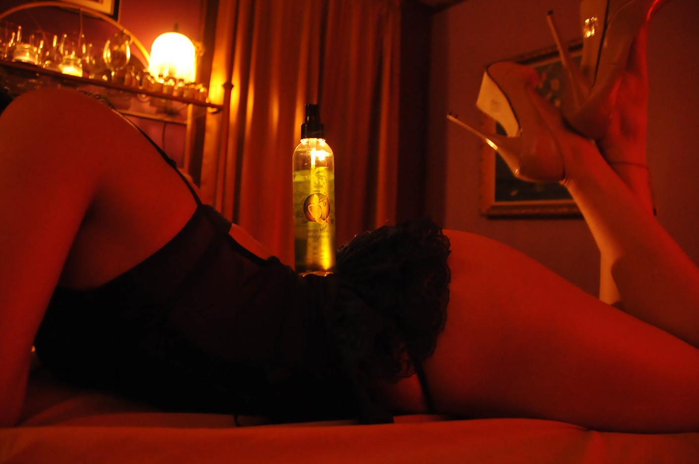 Erotic massage Al Hasaheisa