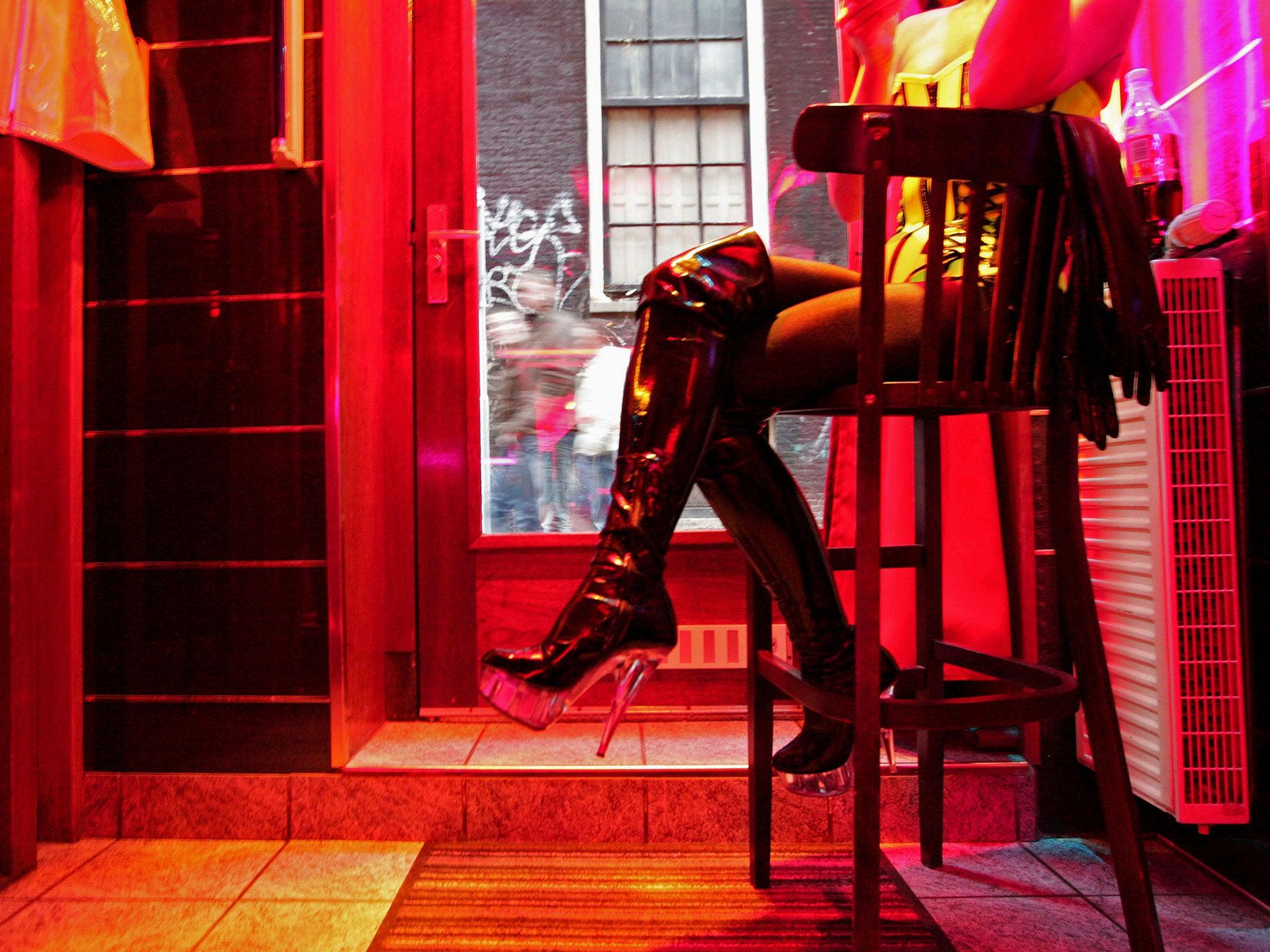 Prostitutes QinДЃ