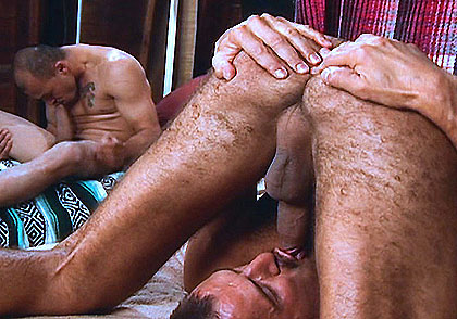Erotic massage Amancio