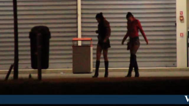 Prostitutes Vignola
