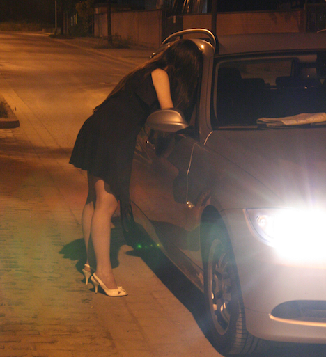 Prostitutes Tallinn