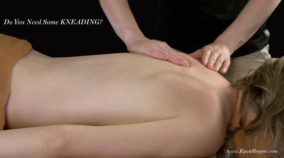 Erotic massage Am Timan