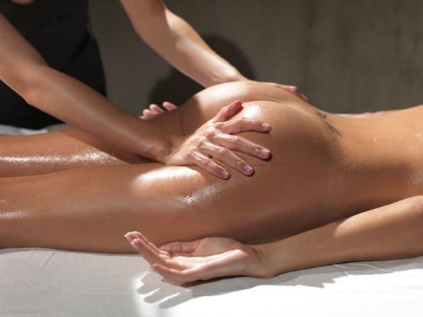Erotic massage Landover