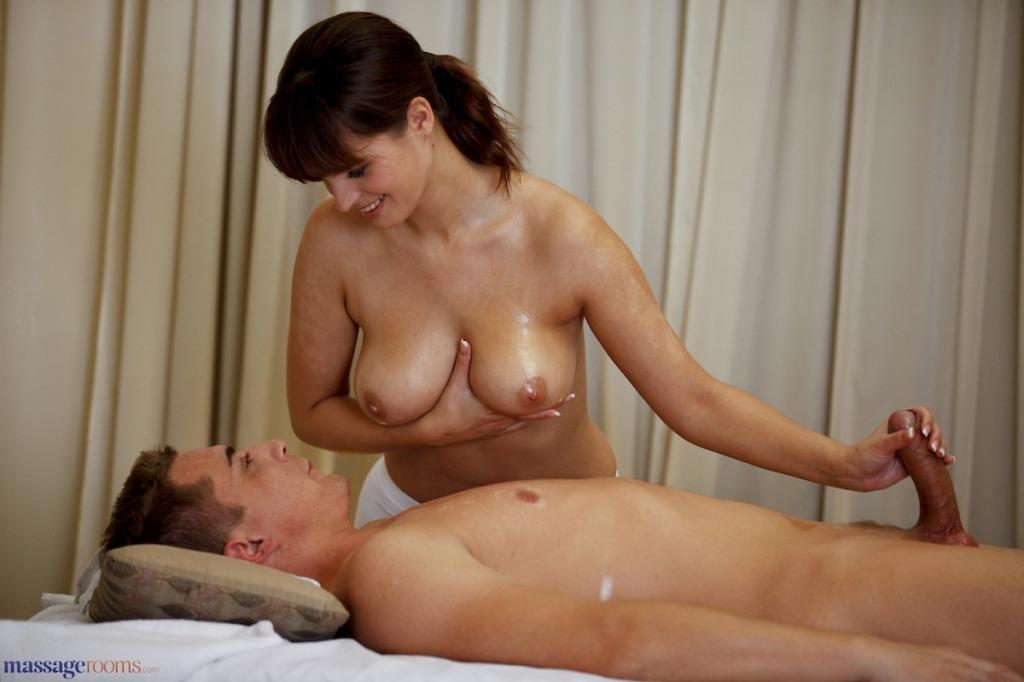 Erotic massage Rhoon