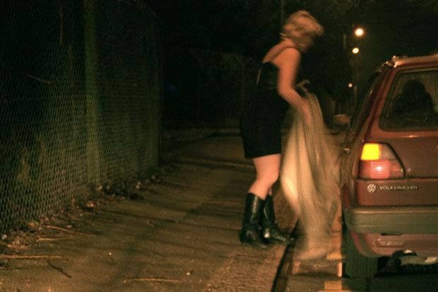 Prostitutes Cardiff
