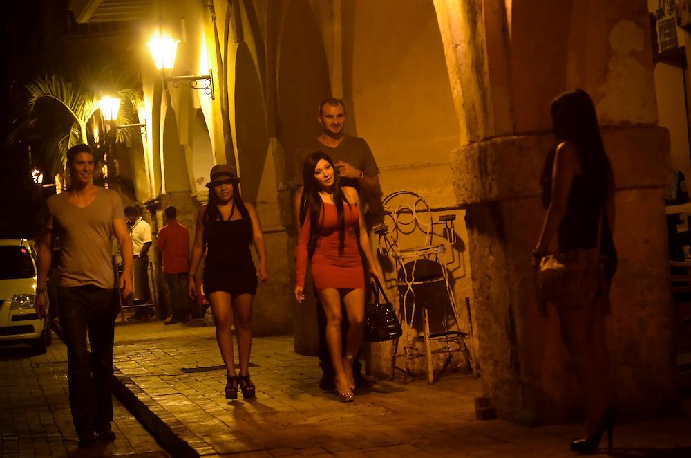 Prostitutes Cartagena