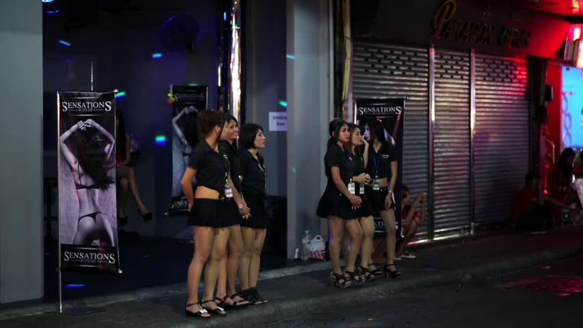 Prostitutes EscГЎrcega