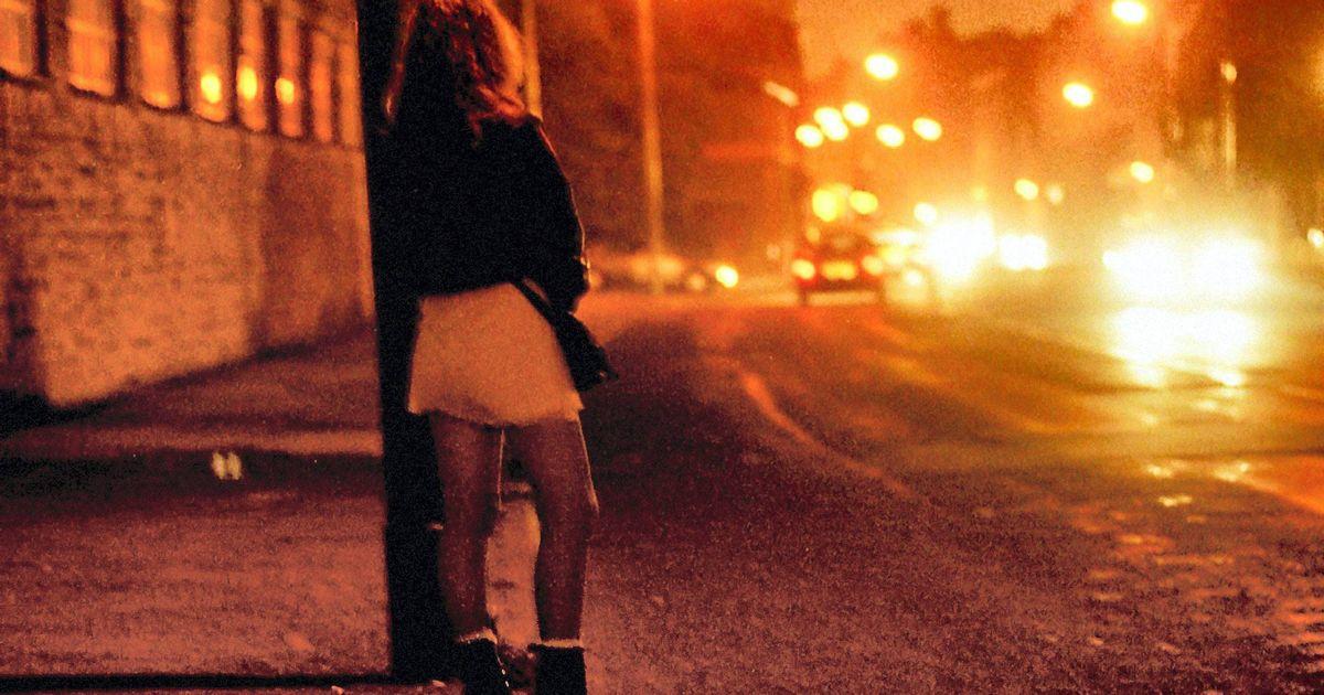 Prostitutes Rochdale